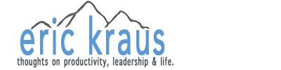 Eric Kraus